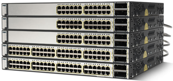 Cisco 3750 vs 3560 What's The Difference? | Router Analysis