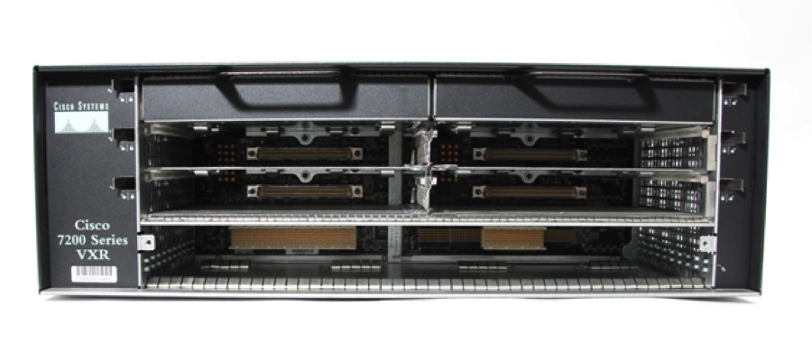 Cisco 7200 VXR Replacements